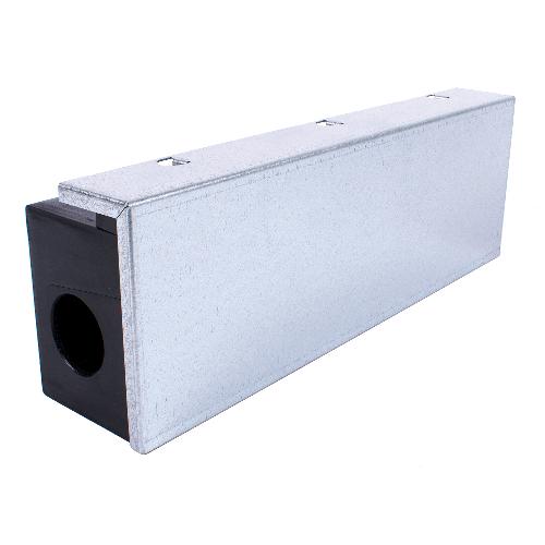 CAMRO Tunnelbox Mus