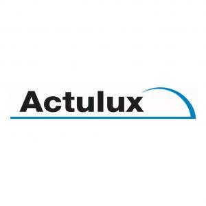Actulux logo